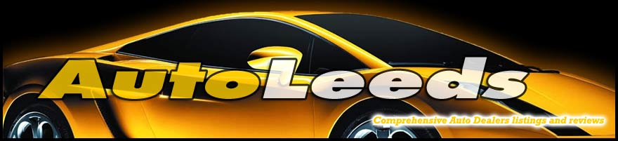 Leeds New and Used Cars - Car and Auto Dealers in Leeds